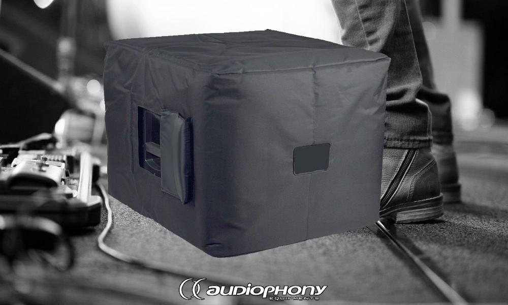 AUDIOPHONY COV-ATOM15Asub Schutz/Transporthülle