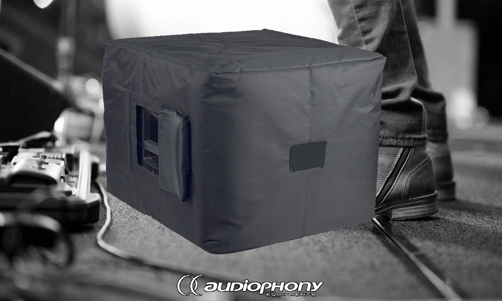 AUDIOPHONY COV-ATOM18Asub Schutz/Transporthülle