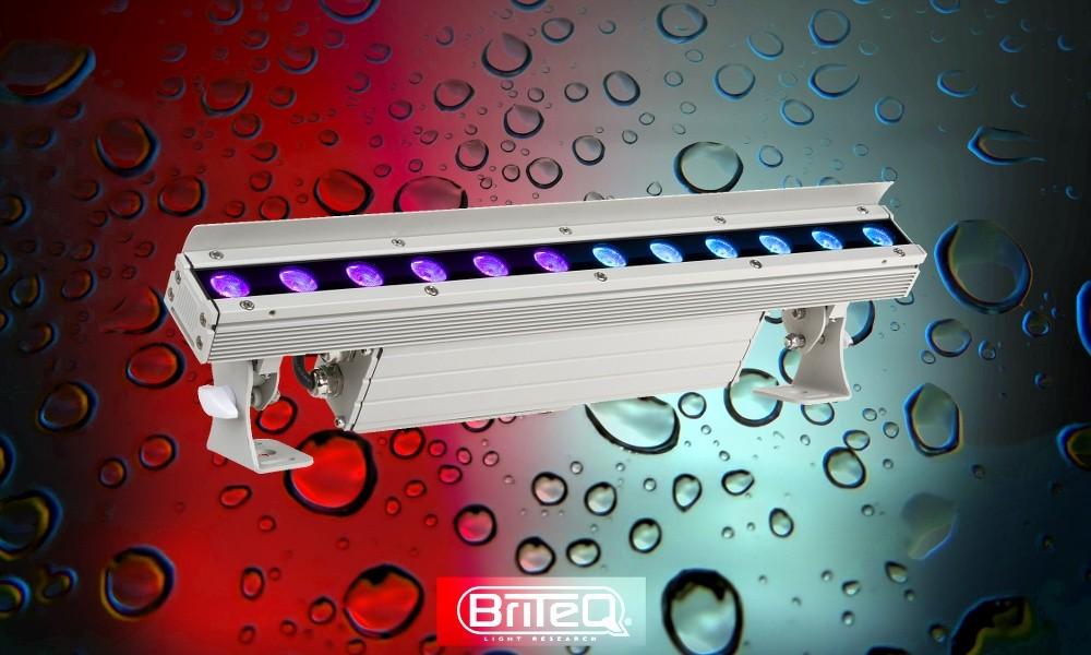 BRITEQ LDP-COLORBAR 12FC Outdoor-LED-BAR IP65