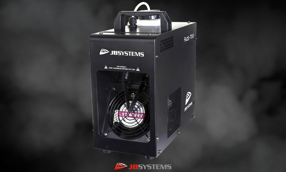 JB SYSTEMS FAZE-700 Hazer