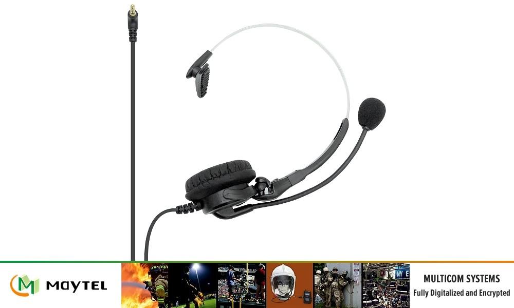 MAYTEL HSB-01 Headset Mic/Earphone