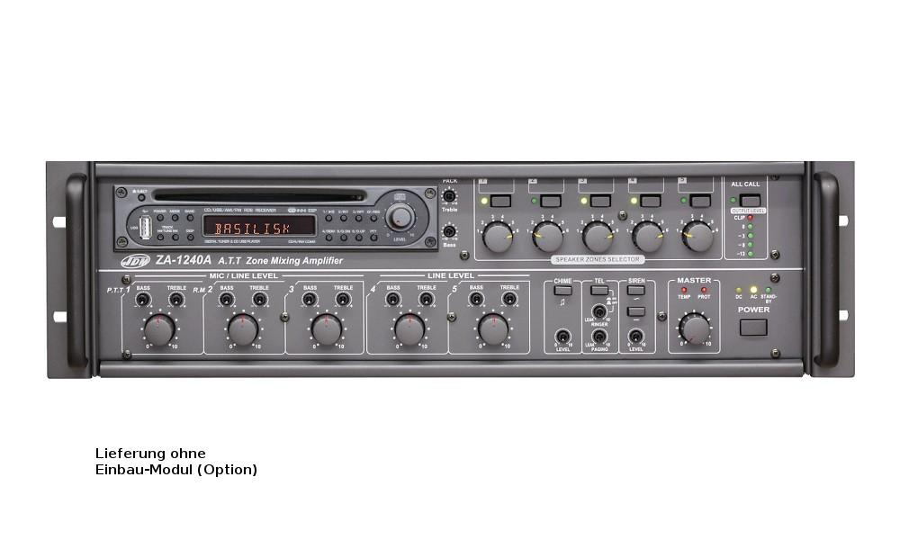 ZA1240A/Front/modul