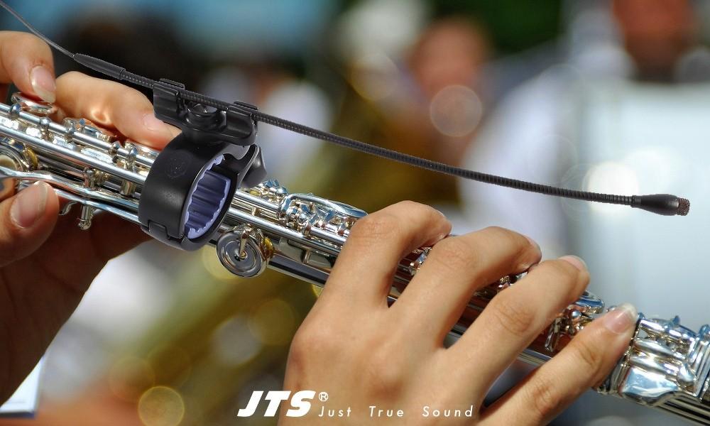 JTS CX-500F Flöte/Querflöten-Mikrofon