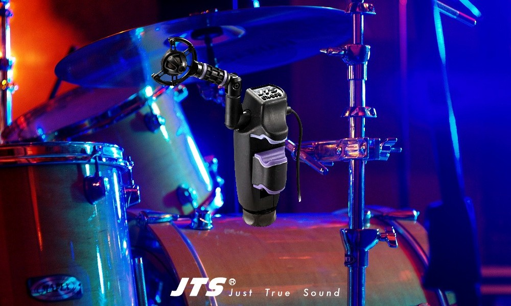JTS CX-505 Drum & Percussion-Mikrofon