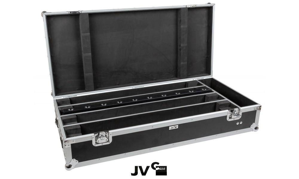 JV CASE 4-BAR Flightcase