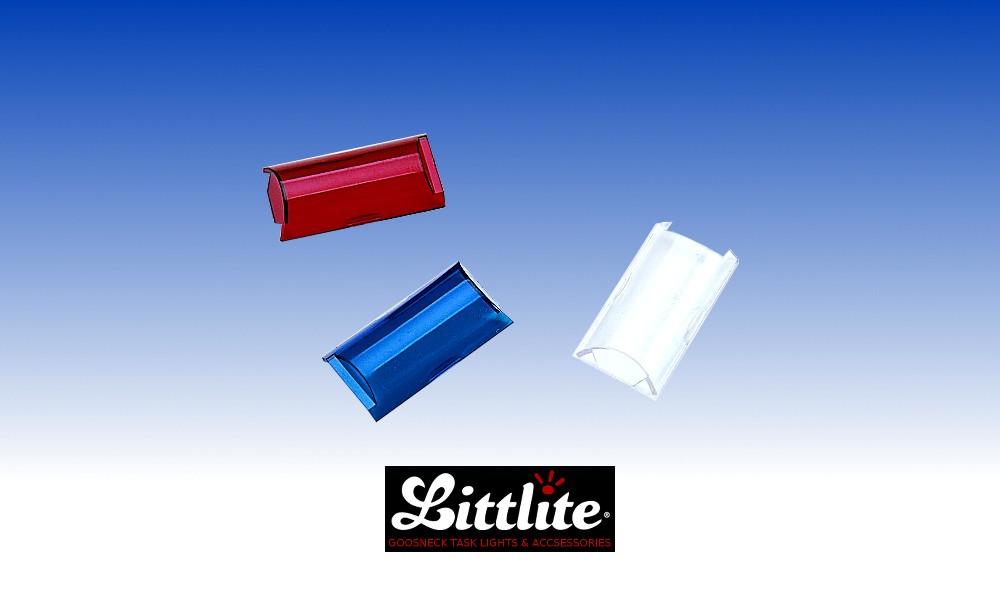 LITTLITE CF Farbfilterset X-Serie für Quartz-Version