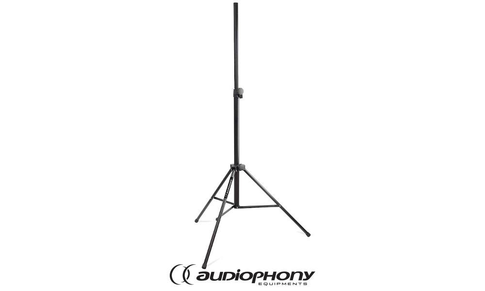 AUDIOPHONY LS - Lautsprecher-Stativ