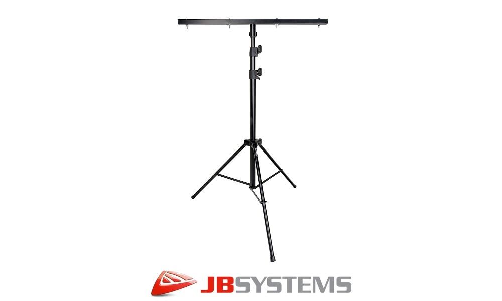 JB SYSTEMS LST-32 Licht-Stativ mit Traverse
