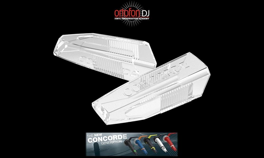 ORTOFON Protection Caps MKII-Series