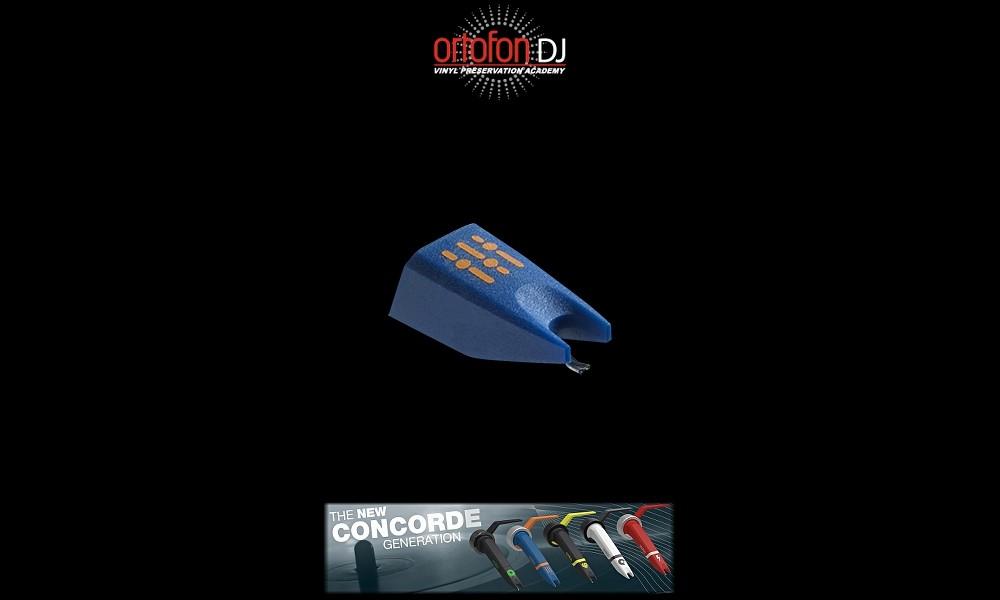 ORTOFON CONCORDE MKII DJ - Ersatznadel/Stylus