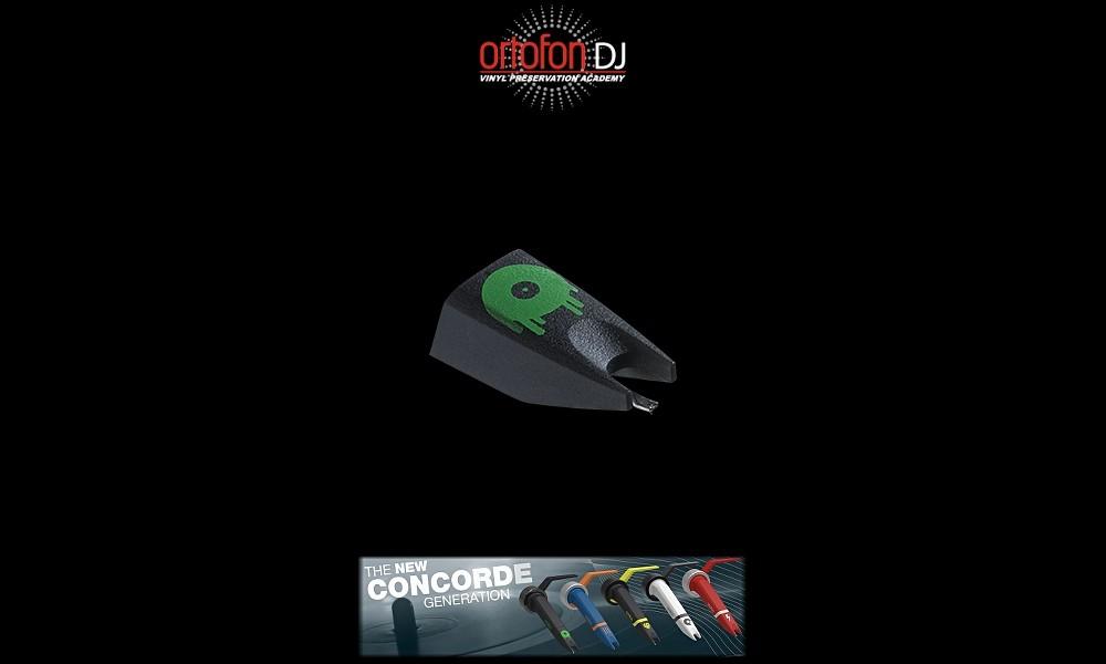 ORTOFON CONCORDE MKII MIX - Ersatznadel/Stylus