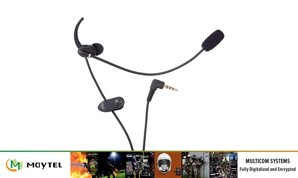 MAYTEL SM-100R Sport-Headset