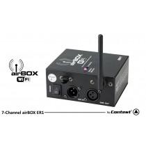 CONTEST ER1 DMX-WiFi airBOX