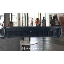 AUDIOPHONY AMP480 1-Kanal ELA-Endstufe 1 x 480W/100V