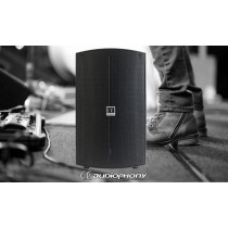 AUDIOPHONY ATOM15A Aktiv Lautsprecher mit DSP 400W/800W