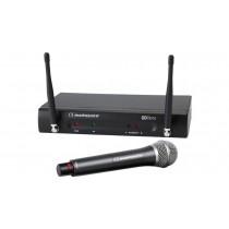AUDIOPHONY GO-80H 1-Kanal Drahtlos-System mit Handmikrofon