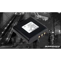 AUDIOPHONY LT-2600 Lithium-Akku zu Jogger