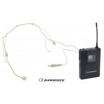 AUDIOPHONY Bodypack HS Set CR80A-MKII