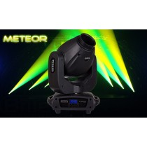 BRITEQ BT-Meteor 100W LED-Moving Head