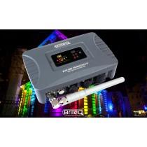 BRITEQ WTR-DMX Transceiver IP (Outdoor)
