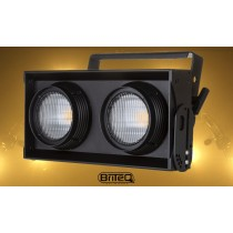 BRITEQ BT-BLINDER2 IP 2x130W COB-LED/IP65