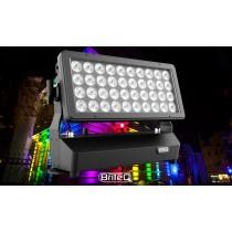 BRITEQ BT-CHROMA 800 LED-Panel 40 x 20W - Outdoor IP65