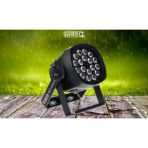 BRITEQ BT-COLORAY 18FCR Stage Beamer - Outdoor