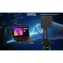 BRITEQ BT-FEVERCAM Single-Lens Fieber-Detection-System mit Software