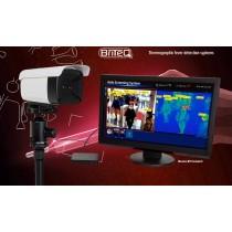 BRITEQ BT-FEVERCAM2 PRO  Dual-Lens Fieber-Detection-System mit Mini-PC