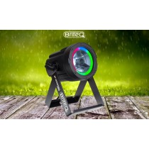 BRITEQ BT-NONAPIXEL WHITE 60W Beamer & RGB-HALO - Outdoor
