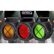 BRITEQ BT-RETRO Retro Style Projektor