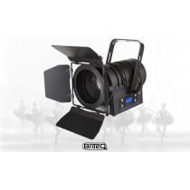 BRITEQ BT-THEATRE 50WW LED-Projektor 50W - Schwarz