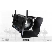BRITEQ BT-THEATRE 100MZ LED Fresnel-Projektor 100W