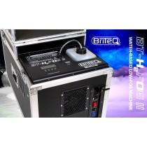 BRITEQ BT-H2FOG II Bodennebel-Maschine im Flightcase