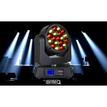 BRITEQ BTX-CIRRUS II Moving Head 19x30W RGBW OSRAM-LEDS