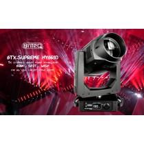 BRITEQ BTX-SUPREME Moving Head mit 471W Entladungslampe