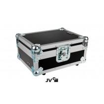 JV CASE 4 ACCU DECOLITE Transportcase