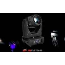JB SYSTEMS CHALLENGER BSW LED Moving Head 150W