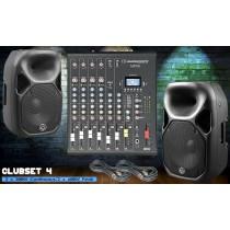 CLUB-SET 4
