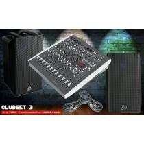 CLUB-SET 3