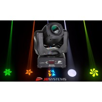 JB SYSTEMS CLUBSPOT Gobo Moving Head