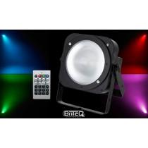 BRITEQ COB SLIM100-RGB LED-Projektor 100W