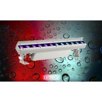 BRITEQ LDP-COLORBAR 12FC Outdoor-LED-BAR IP65