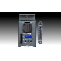 CONTEST DIM-1 DMX-Dimmerpack 10A/2.3kW mit CH-Dose