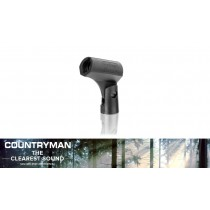 COUNTRYMAN Isomax 4RF Standclip - Mikrofonhalterung