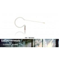 COUNTRYMAN E6-Serie High-End Ohrbügel-Mikrofone
