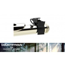 COUNTRYMAN I2 Instrumenten-Mikrofon Flöten-Set - FKIT