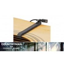 COUNTRYMAN I2 Instrumenten-Mikrofon Gitarren-Set - GKIT