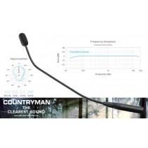COUNTRYMAN ISOMAX 4RF - Podium-Mikrofon 45cm