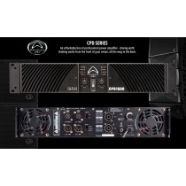 WHARFEDALE PRO CPD1600 2-Kanal Endstufe 2 x 620W RMS